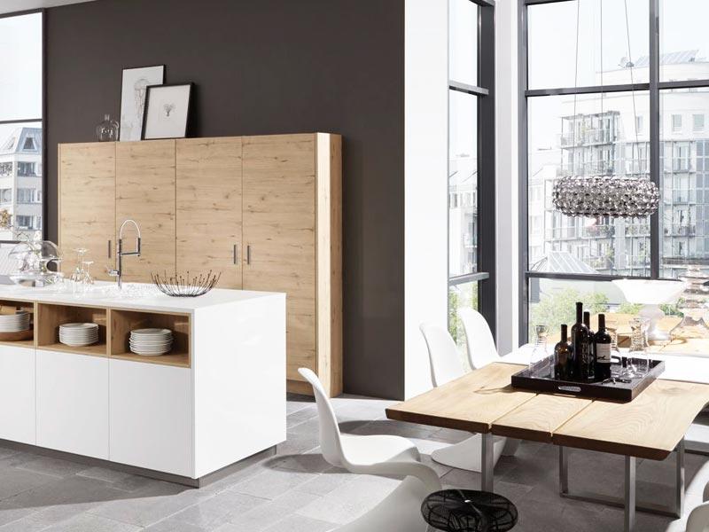 Küchenfachhändler Stockstadt - Küchenstudio Zahn